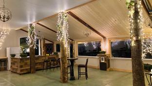 Interior Meadow Hall