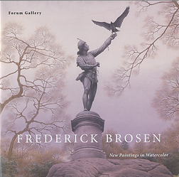 Frederick Brosen - Forum 1997 Cover.png