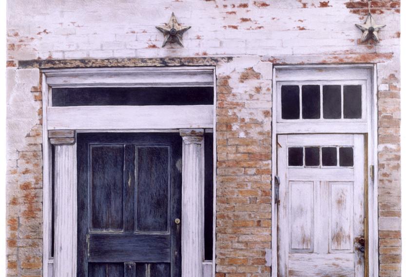 Greenwich Street, 1995