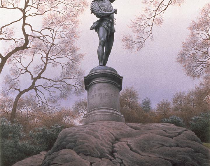The Falconer, 1997