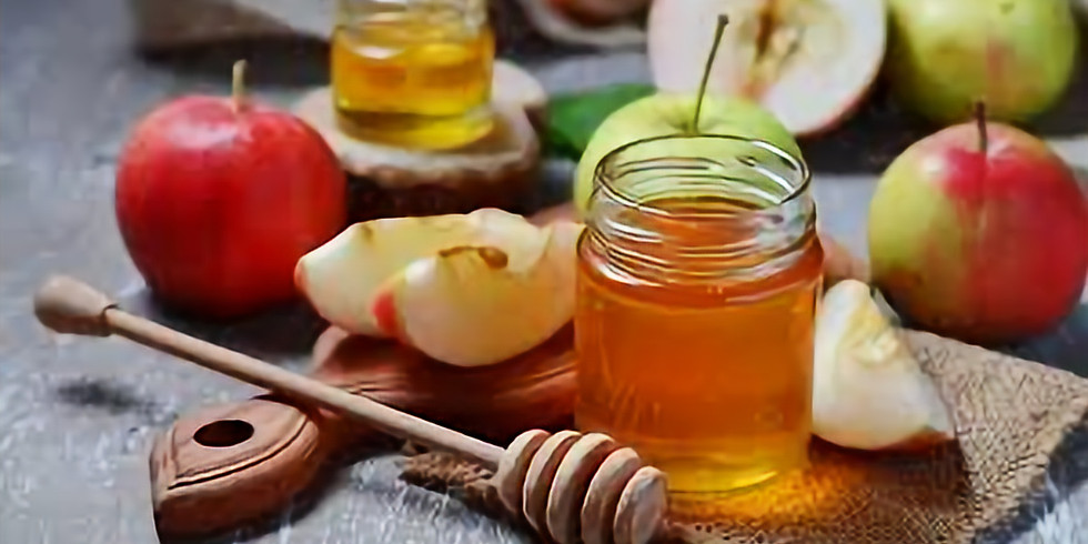 First Day of Rosh Hashanah
