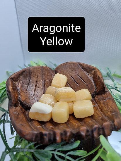 Argonite Yellow