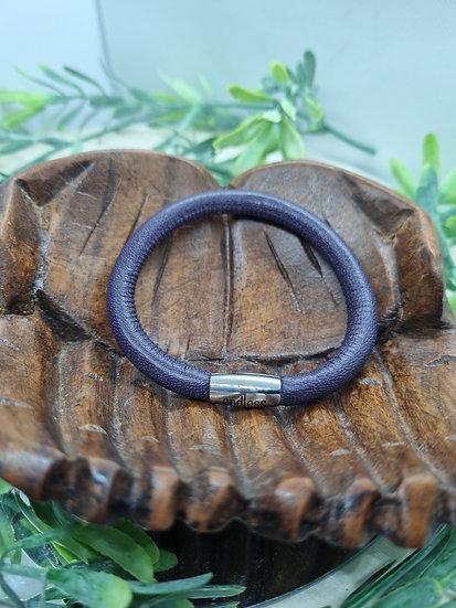 Jesper Nielsen Purple Bracelet 20 cm