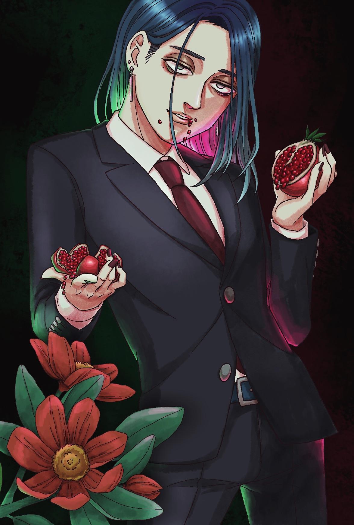 愚かしい果実