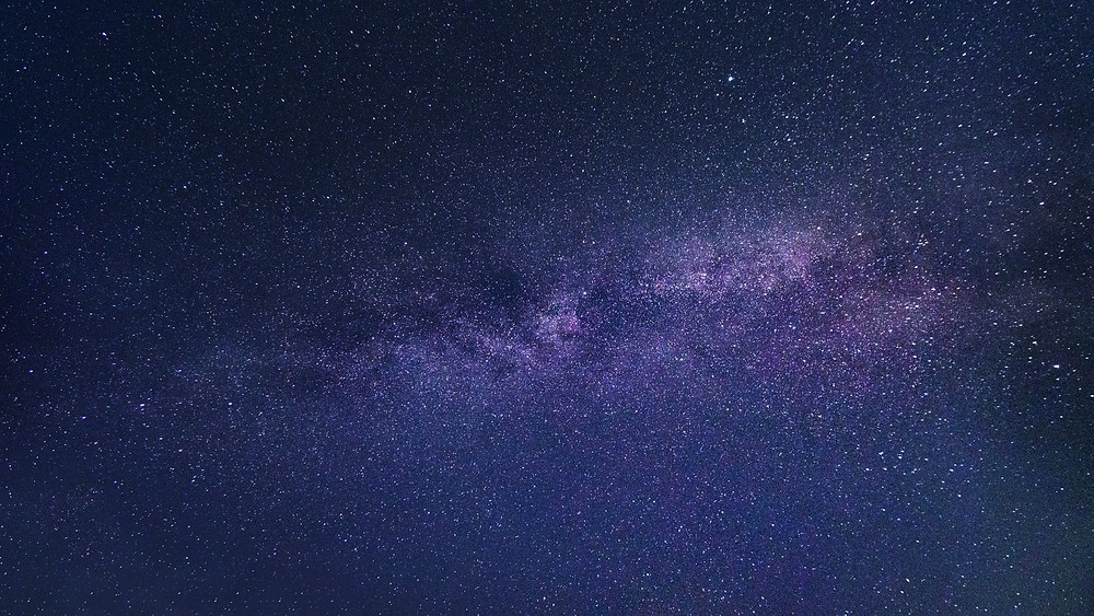 Das allumfassende Bewusstsein durchdringt das Universum