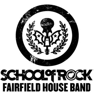 School of Rock Fairfield House Band to rock the stage at ROCK4RV!