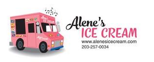 Alene's Ice Cream Truck will serving delicious treats at ROCK4RV