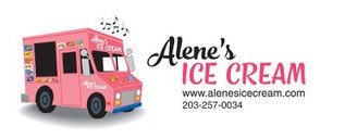 Alene's Ice Cream Truck will serving delicious treats at ROCK4RV