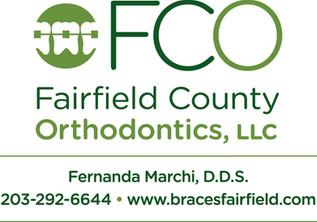 Fairfield County Orthodontics, LLC signs on as Sound Partner!