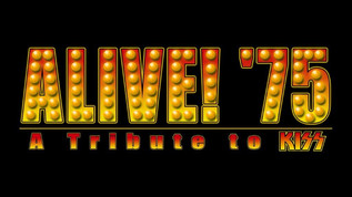 Alive '75 will make their Connecticut debut at ROCK4RV 2018!