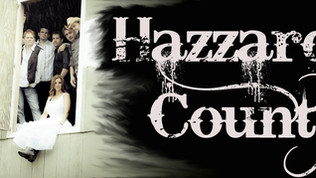 Hazzard County to headline at ROCK4RV 2017! Strap on your boots and get ready for a kickin' Mode