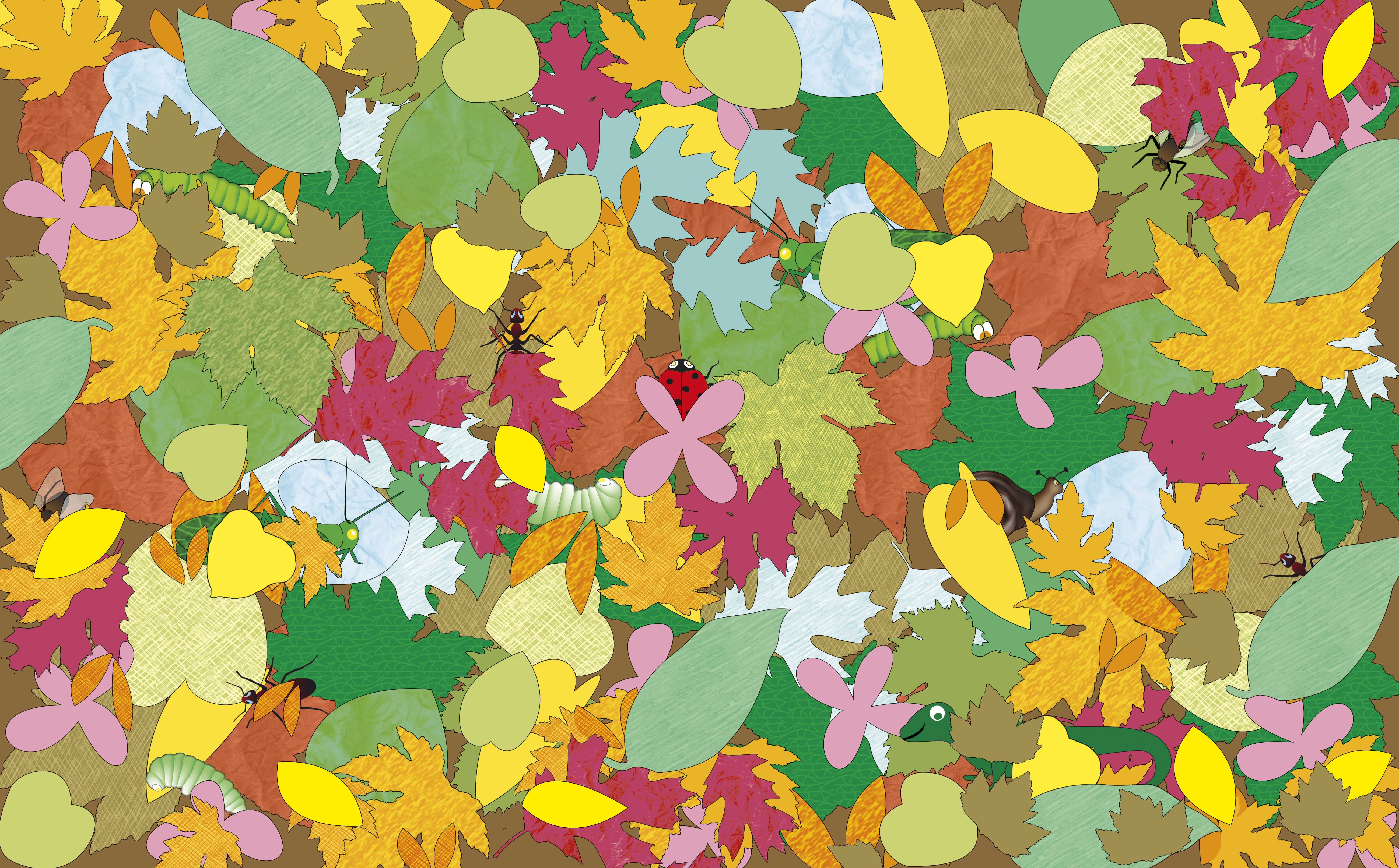 tra-le-foglie
