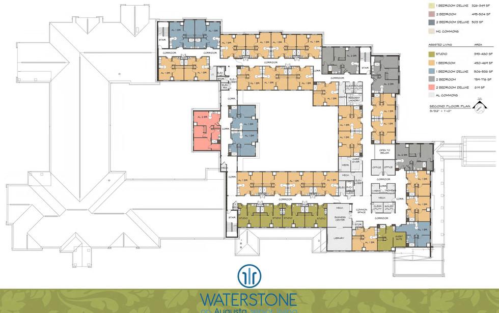 SCA Website 2021 - Waterstone - Augusta-
