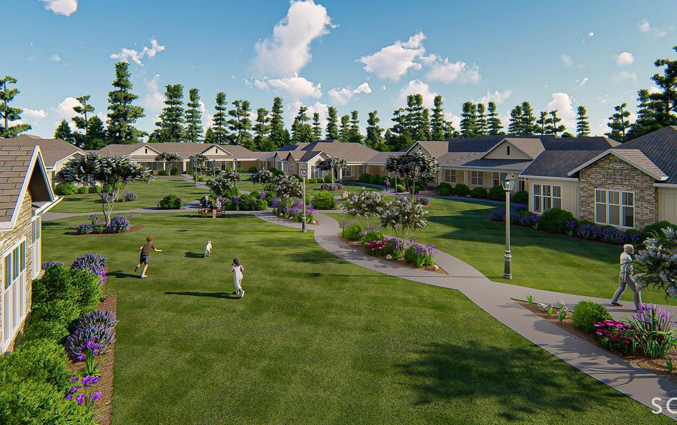 SCA Website 2021 - Scotia Village - Gard