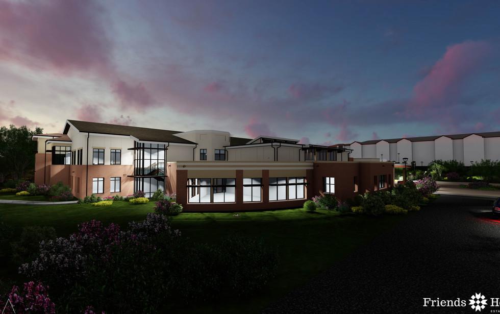 SCA Website 2021 - Friends Home - West-2