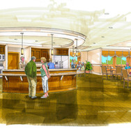LUTHER CREST - HEALTHCARE RENOVATION
