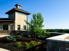 LUTHER CREST - WELLNESS ADDITION