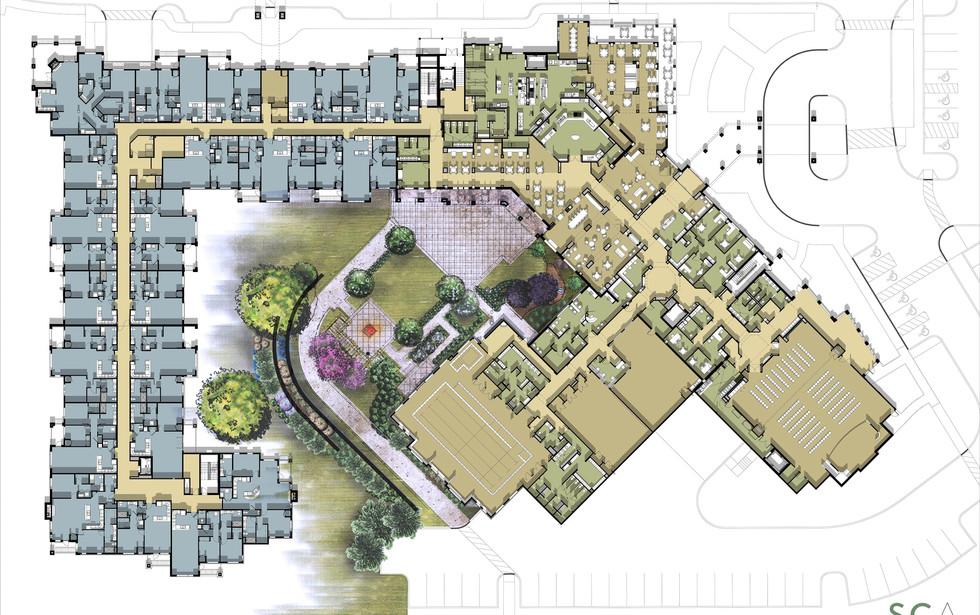 SCA Website 2021 - Messiah Village - Vil