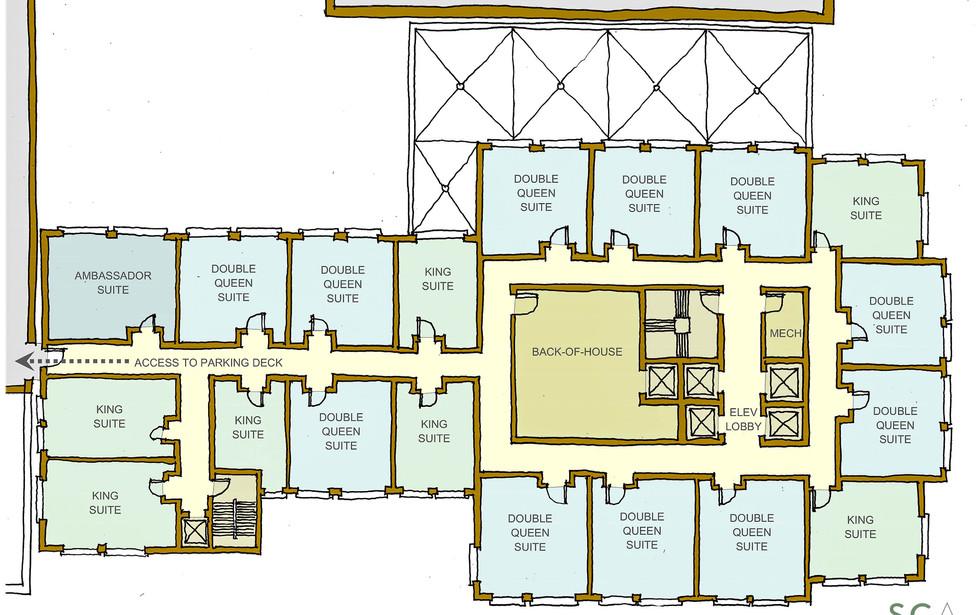 SCA Website 2021 - Embassy Suites - Ball