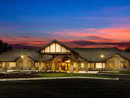 BROW WOOD - ASSISTED LIVING