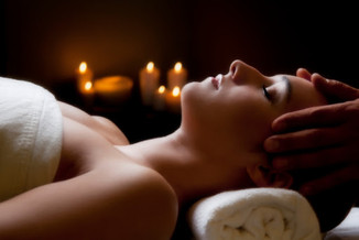 Swedish massage treatment