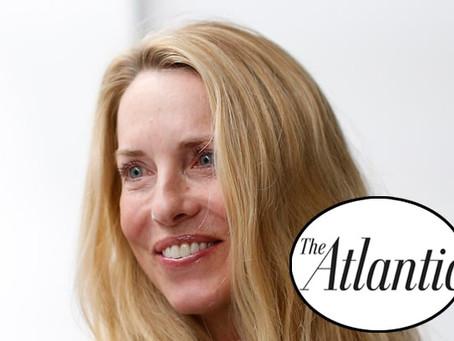 The Atlantic Owner is a Mega-Donor to Joe Biden