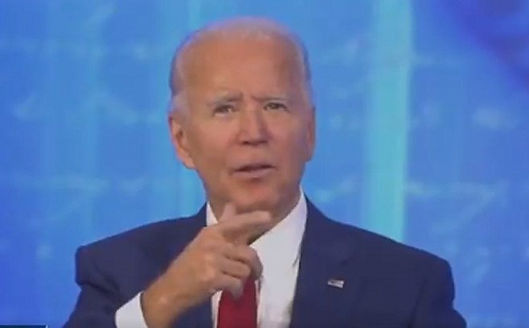 Joe Biden is now waging war on farmers. Biden killed tens of thousands of jobs his first day in office when he canceled the Keystone XL pipeline and now he's targeting farmers.
