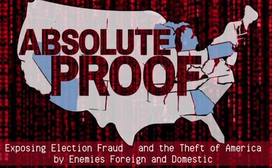 Mike Lindell released a new documentary today where he lists the material instances of fraud in the 2020 Presidential election. This effort was a culmination of the work of many individuals who wanted to expose the fraud in the 2020 election for President of the United States.