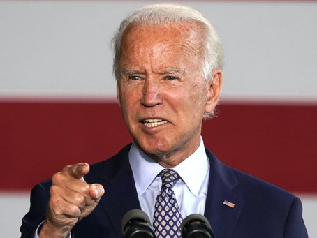 Senate Report on Biden-Ukraine Corruption Planned to be Released Sometime This Week
