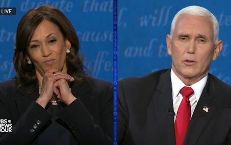 Telemundo Deletes Vice Presidential Debate Poll that Showed VP Pence Won Big
