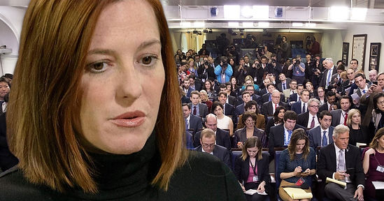 The Biden White House's press team has started prescreening the questions reporters will be able to ask Press Secretary Jen Psaki during the daily White House press briefings