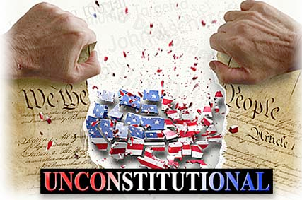 Unconstitutional Day 2020: The Further Erosion of our Liberties