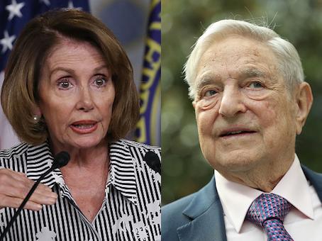 Who Really Runs the Democrat Party?