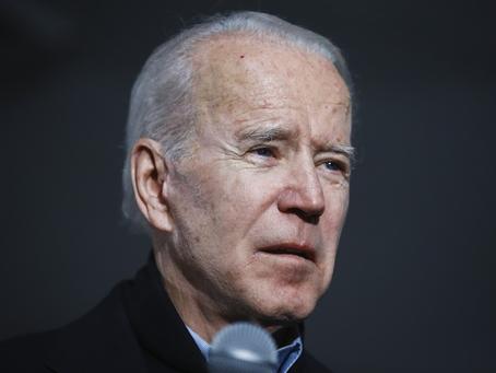 """Joe Biden Makes a Ridiculous Claim that America is just an """"Idea"""""""