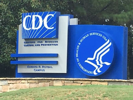 CDC Says New Guidelines on COVID-19 That Were Released Was a Mistake