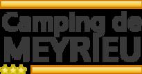 Camping de Meyrieu