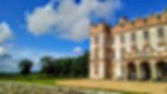 Borris Castle