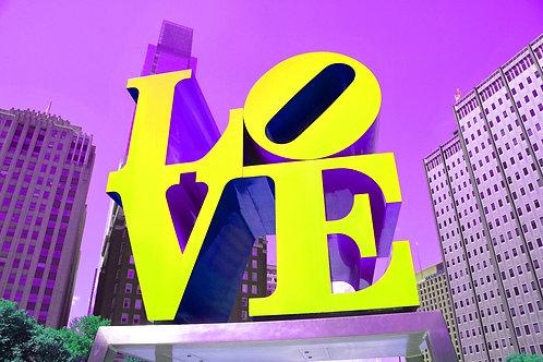 Love #4