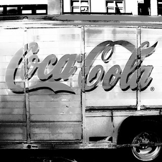 Coca Cola #2