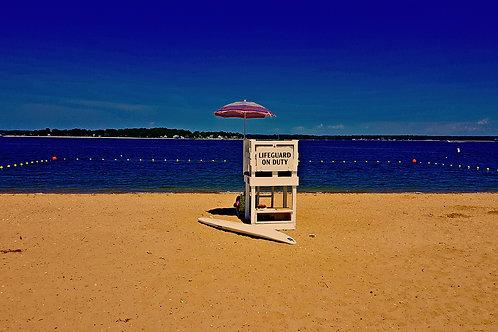 Beach Duty #4