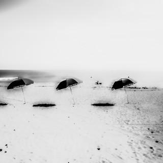 South Beach Umbrellas