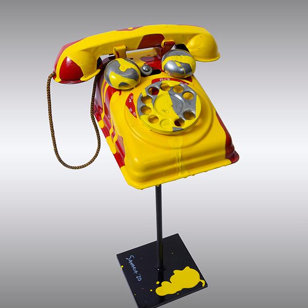 Toy Phone #1