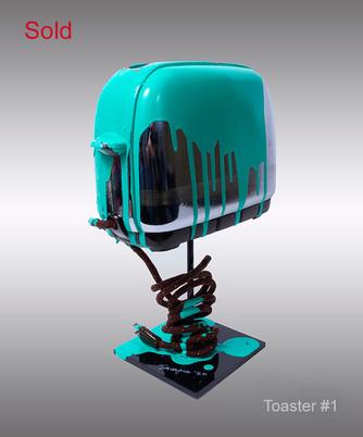 Toaster #1