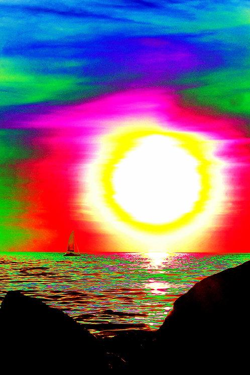 Big Sun #2