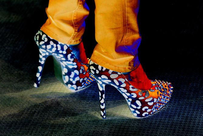 Killer Shoes