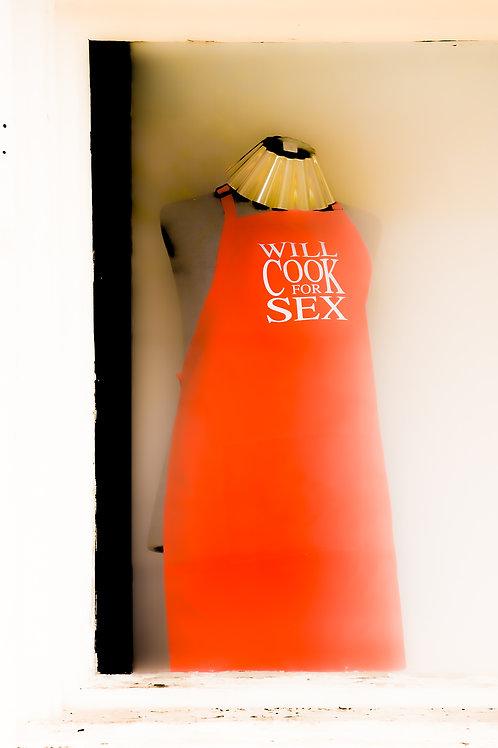 Sex Apron