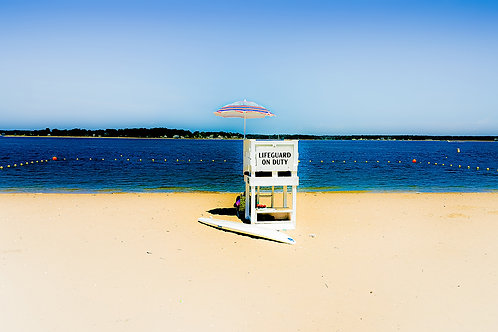 Beach Duty #2