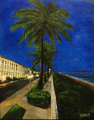 Palm Beach - Night