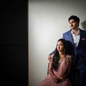 Asha x Pranav