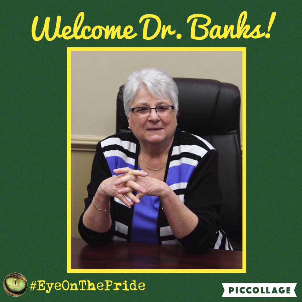Dr. Maryann Banks